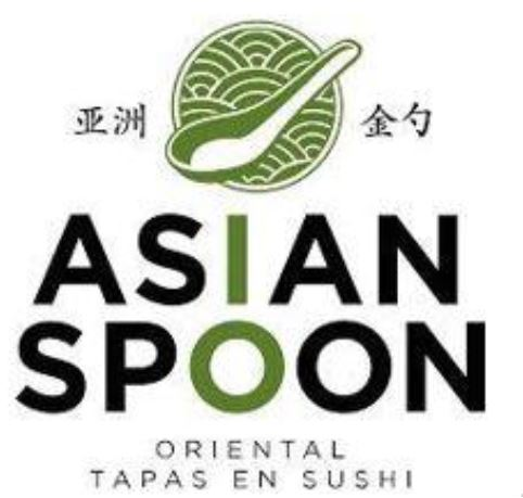 Asian Spoon