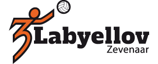 Labyellov volleybalvereniging Zevenaar